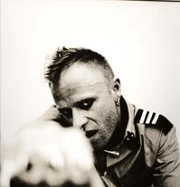 Keith Flint