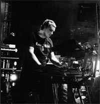 Liam Howlett